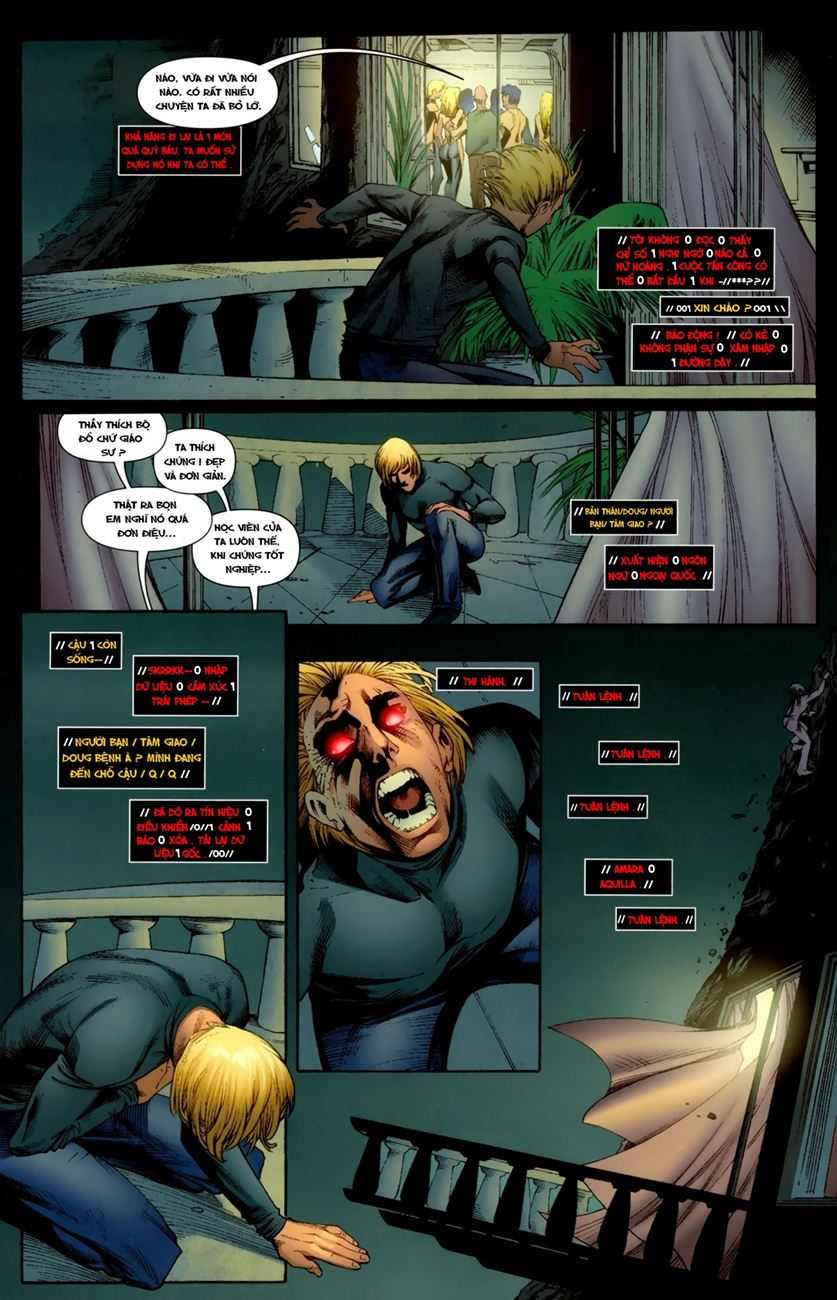X-Men Necrosha chap 2 trang 8