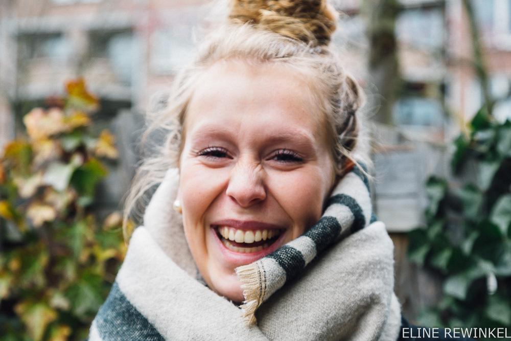 Portret Sascha