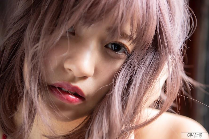 [Graphis] 2020-07-01 Gals &Akari Neo 根尾あかり 『 Neo 』 SET 05 [20P25.6Mb] - Girlsdelta