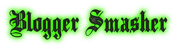 Blogger Smasher   The Ultimate Portal for Blogger Tricks