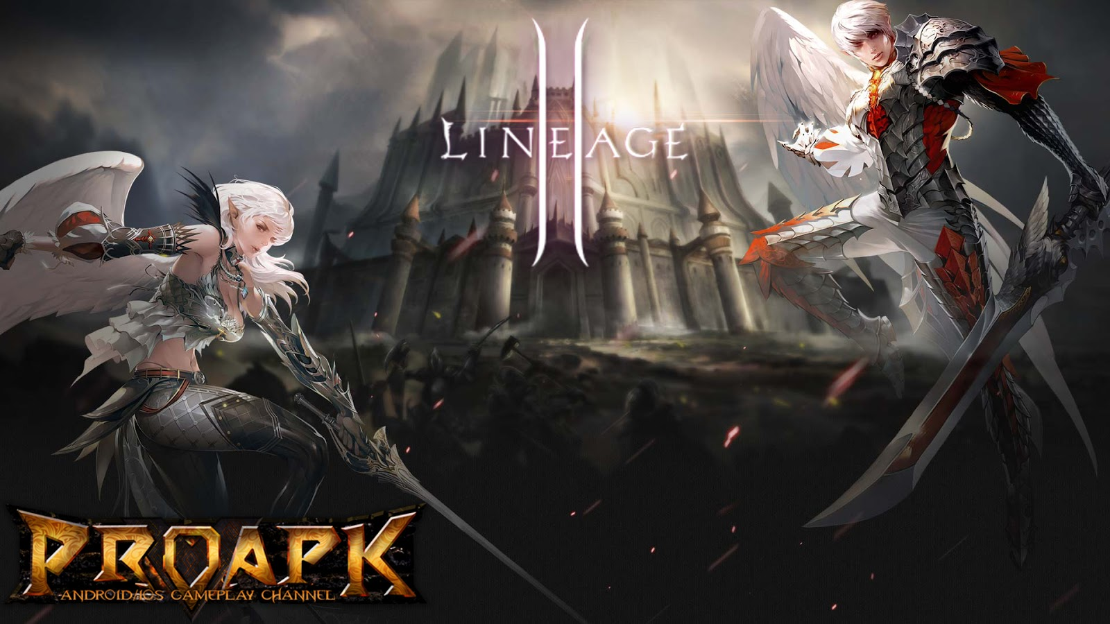 Lineage II: Blood Alliance