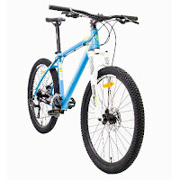 26 thrill cleave 1.0 mtb