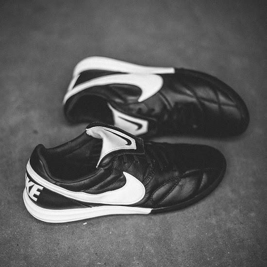 c03ae5d1f Nike Premier II Indoor and Turf Boots Revealed - Footy Headlines