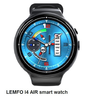LEMFO I4 AIR specifications