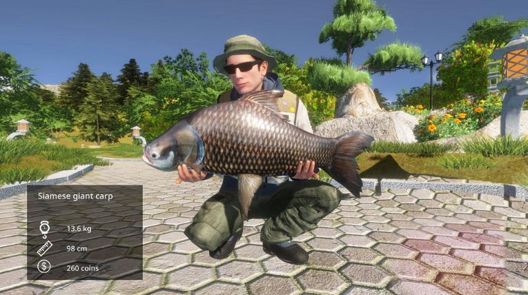 Pro Fishing Simulator PC Full Español