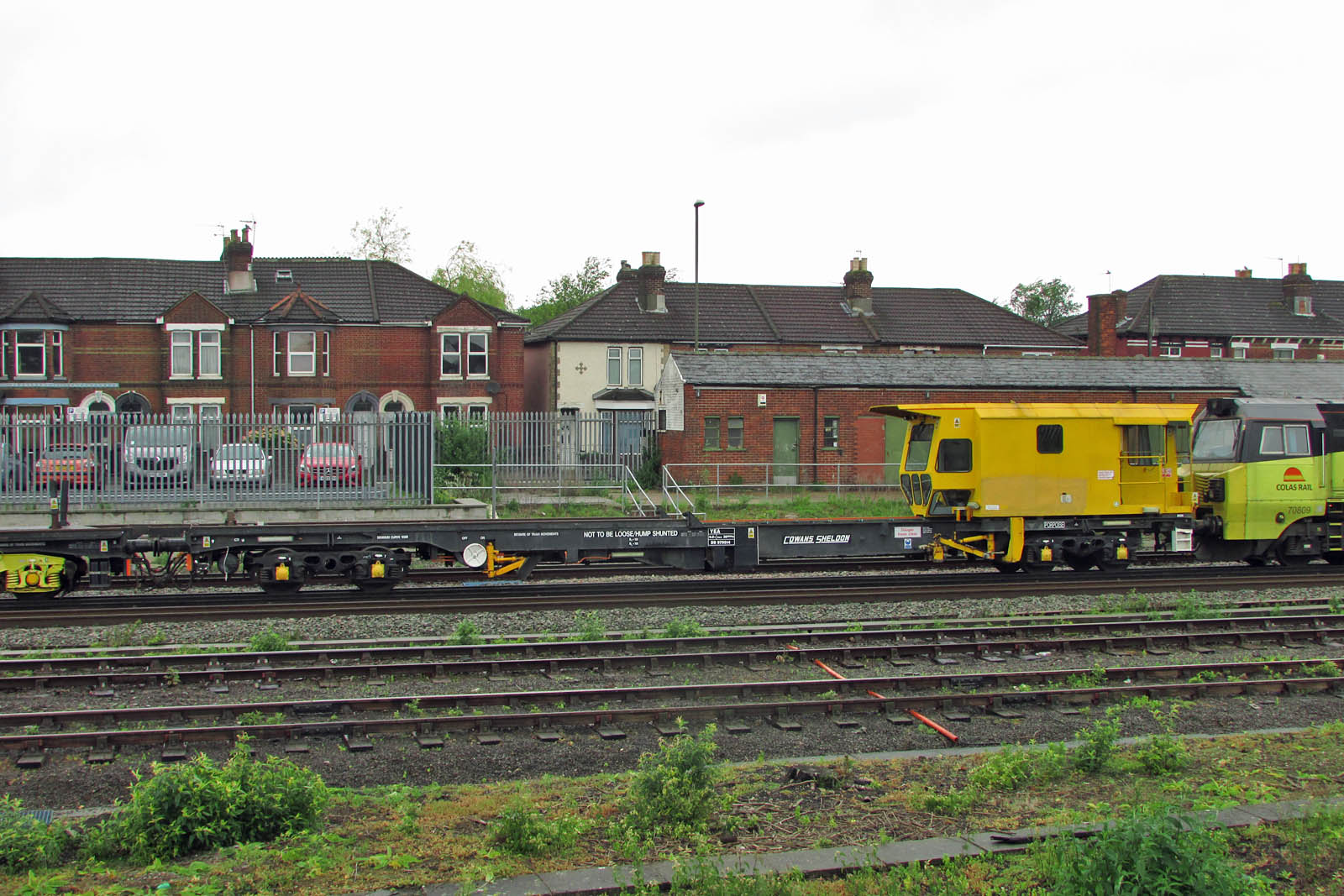 47s And Other Classic Power At Southampton