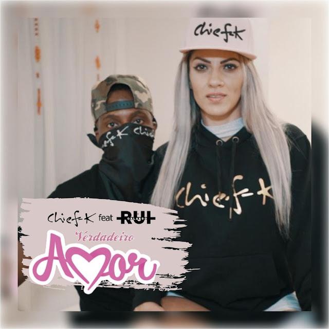 Chief k Feat. Rui Orlando