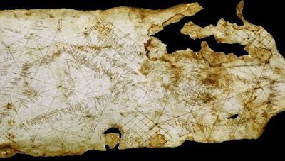 Το πρώτο «GPS» σχεδιάστηκε από Έλληνες τον 7ο αιώνα π.Χ.