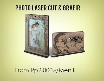 Produk Yang Dihasilkan Oleh Jasa Laser Cutting