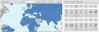 http://www.iec.ch/worldplugs/map.htm#