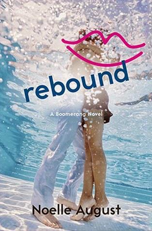 Rebound book cover