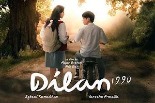 Download Album Ost Dilan 1990 Mp3