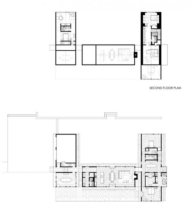 Image Result For Desain Rumah Mewah Dan Kolam Renang