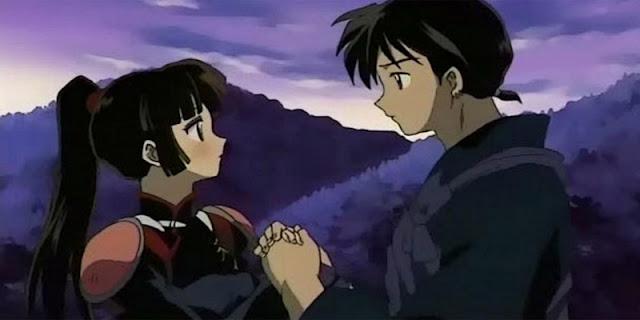 11 Karakter mesum di dalam anime