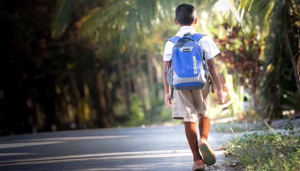 Semester Baru, Tips Mencari Sekolah Idaman