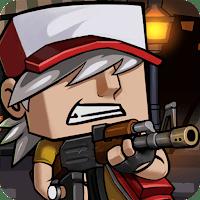 Zombie Age 2 Unlimited (Cash - Coins) MOD APK