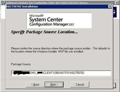 Madan's Blog - SCCM,SMS: Adds support for Windows 8-based
