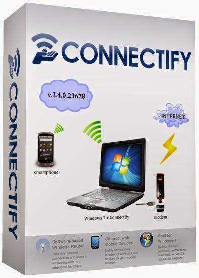 تحميل برنامج connectify
