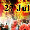 Peristiwa 27 Juli 96, Soeharto: Waspada terhadap 'Setan Gundul' yang Menunggangi PDI