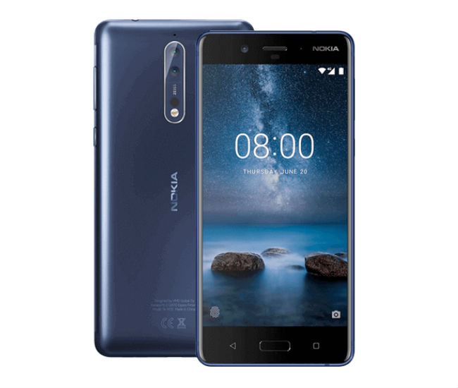 Nokia 8 - price bd