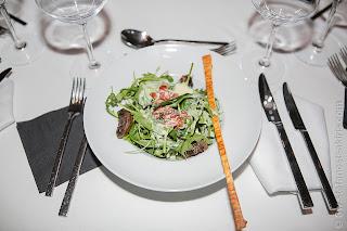 Η Σαλάτα του δείπνου