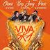 VIVA SKA llegará al Bar Cosa Nostra MX