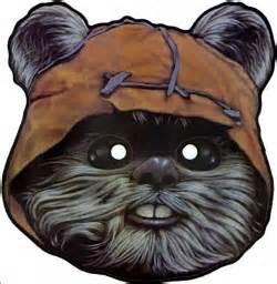 Hilaire image intended for star wars printable masks