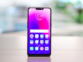 Buy Oppo F9 Pro for just 8,990, this is the offer