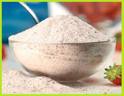 आइसक्रीम पाउडर - जी एम सी कुल्फी पाउडर - Icecream Powder Recipe