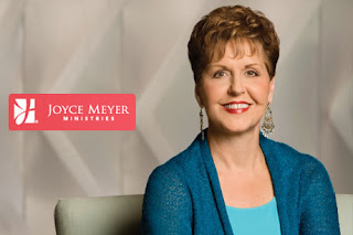Joyce Meyer's Daily 8 October 2017 Devotional: Worry Is Selfishness in Disguise