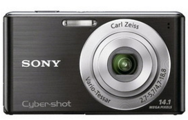 Sony Cyber-shot DSC-W530 Specifications and Price