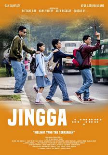 Film JINGGA Bluray 2016 Full Movie