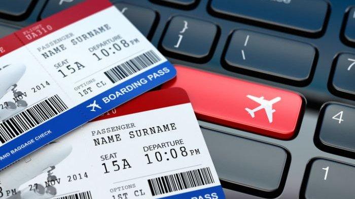 jadwal penerbangan dan harga tiket