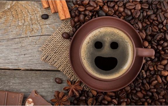 Benarkah Kafein Bisa Menambah Stamina ?