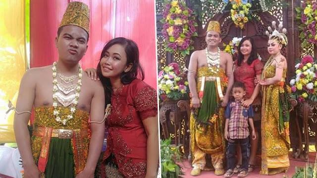 Pacaran 8 Tahun Lalu Ditinggal Nikah dengan Selingkuhan,