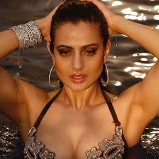 Ameesha Patel Hot and Bold Instagram Pictures
