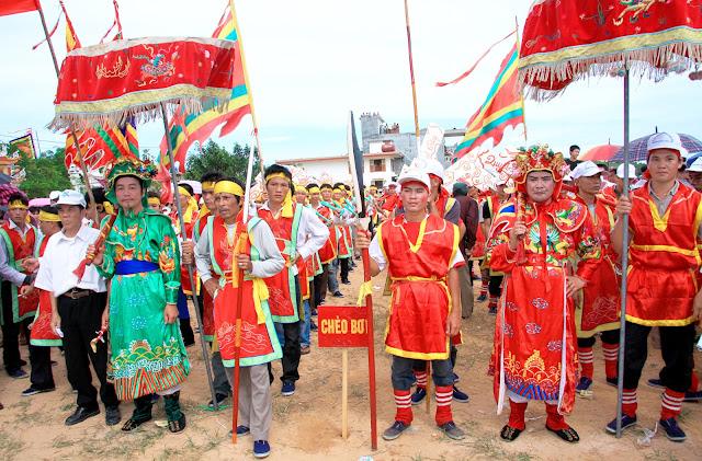 Quan Lan Festival