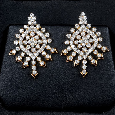 Kalyan Jewellers Diamond Jewels