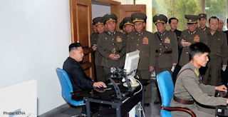 A 'ridiculous mistake' gave North Korea access to the US and South Korea's secret war plans