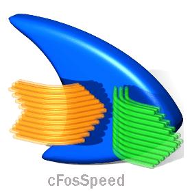 تحميل برنامج تسريع الانترنت cFosSpeed 10.21  للكمبيوتر