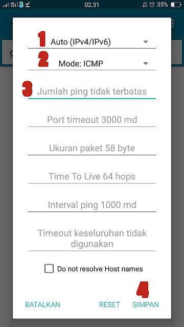 Jaringan Internet Axis Agar Cepat Dan Stabil 2