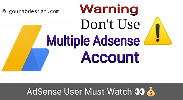 Can You Run Two Adsense Account With Same Pc and Mobile