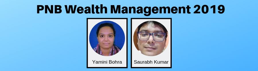 PNB Wealth Management 2019