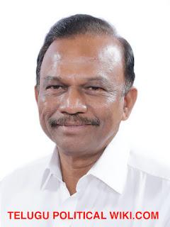Magunta Sreenivasulu Reddy