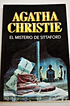El Misterio de Sittaford - Agatha Christie