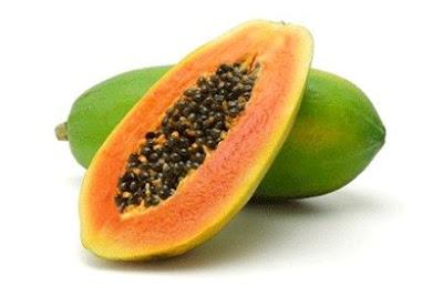 Kandungan Vitamin C pada Buah pepaya dan Manfaatnya