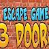 Escape Game: 13 Doors Escape