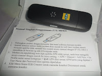 Review & Alasan Memilih Modem 4G LTE ZTE MF831, Work dan Murah !