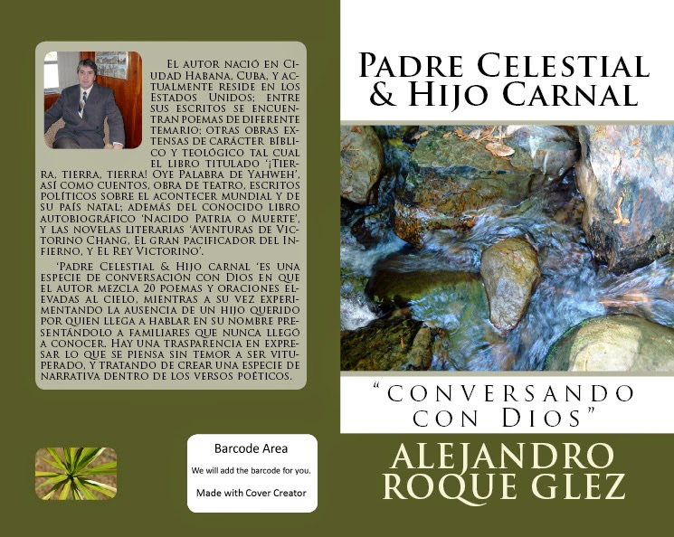 Padre Celestial & Hijo Carnal en alejandroslibros.com