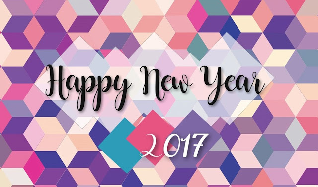 Happy New Year 2017 SMS To BestFriends